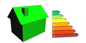 energiatanusítvány